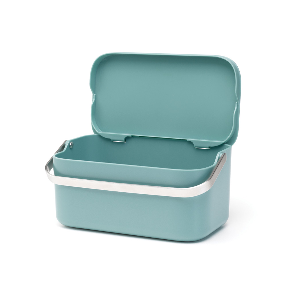 Кутия за хранителни отпадъци Brabantia Mint(2)