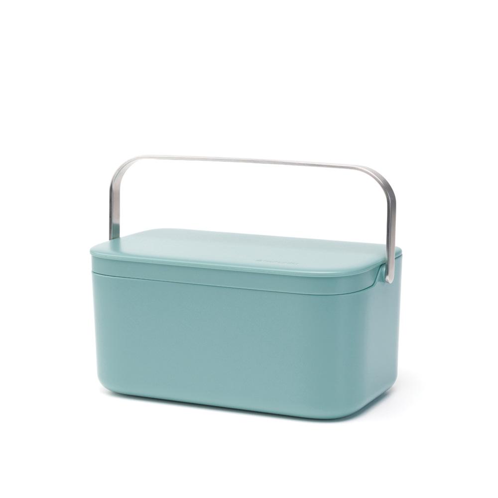 Кутия за хранителни отпадъци Brabantia Mint(3)