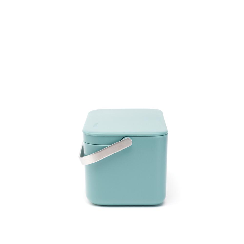 Кутия за хранителни отпадъци Brabantia Mint(4)