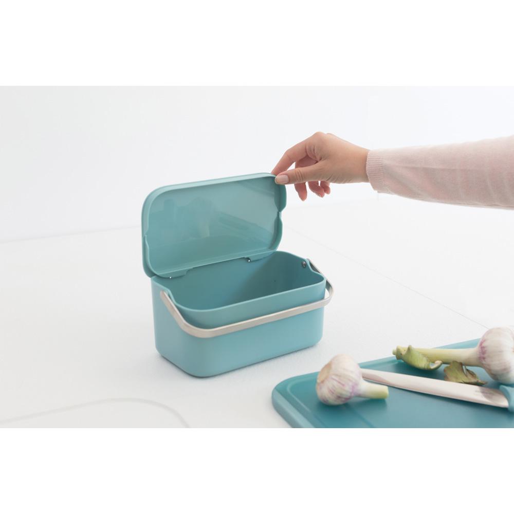 Кутия за хранителни отпадъци Brabantia Mint(5)