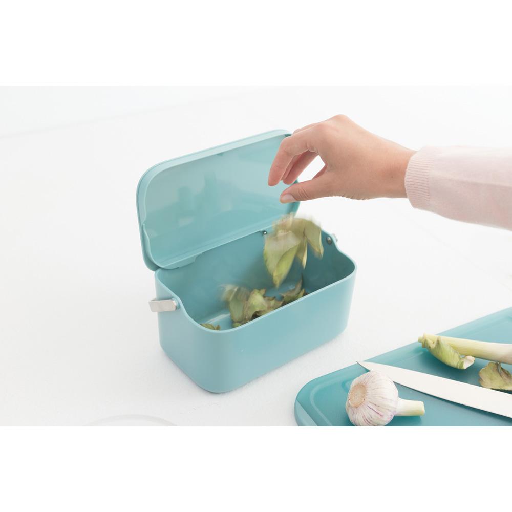 Кутия за хранителни отпадъци Brabantia Mint(6)