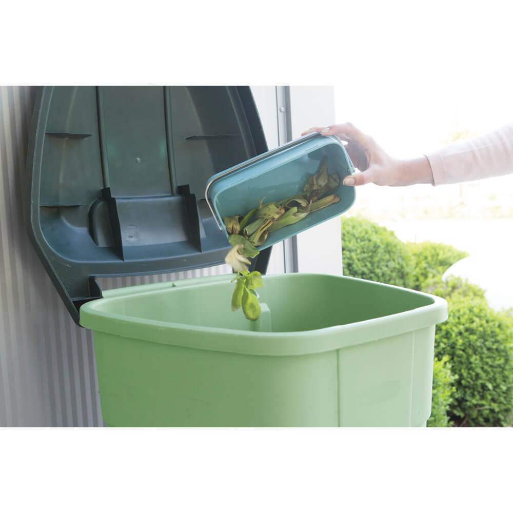 Кутия за хранителни отпадъци Brabantia Mint(9)
