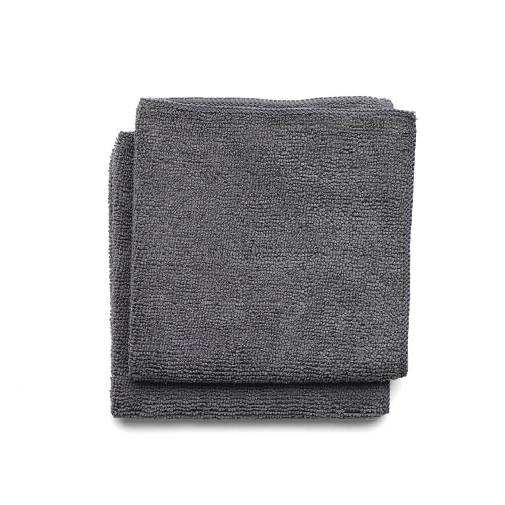 Микрофибърни кърпи Brabantia Dark Grey, 2 броя(1)