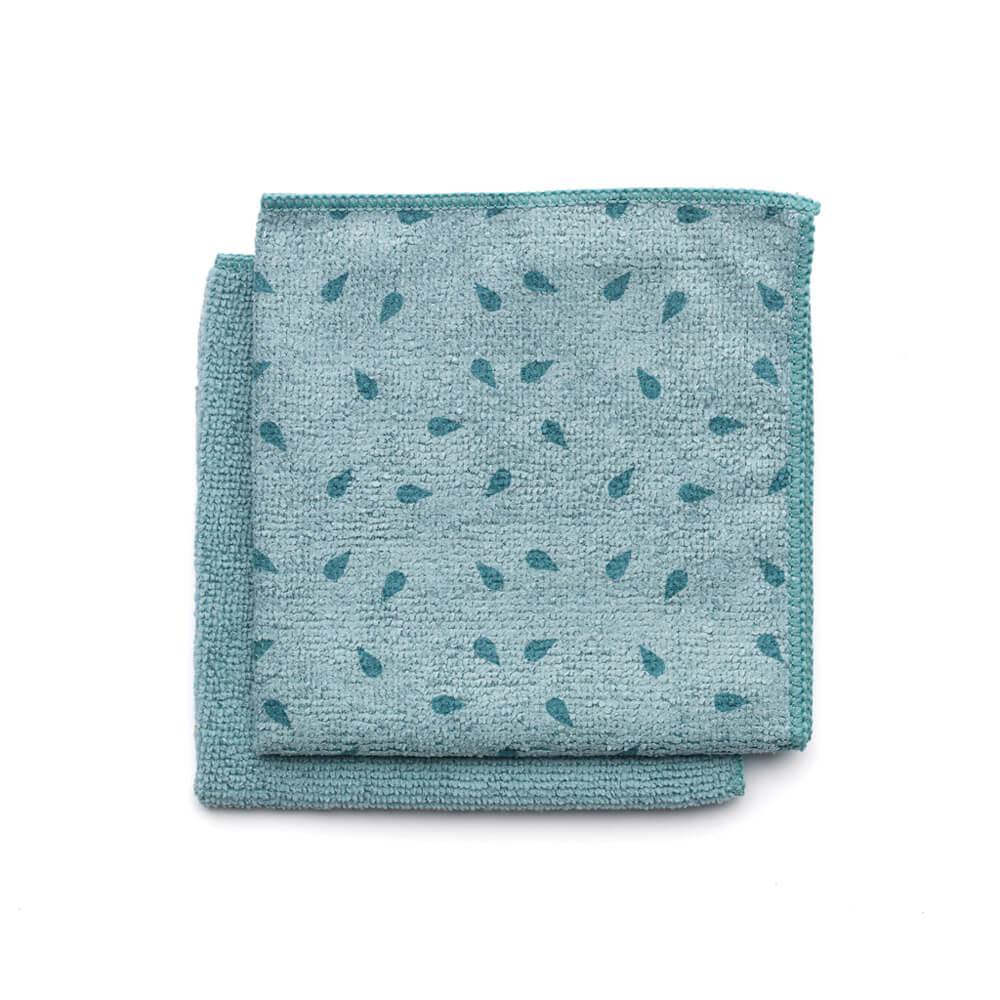 Микрофибърни кърпи Brabantia Mint, 2 броя(1)