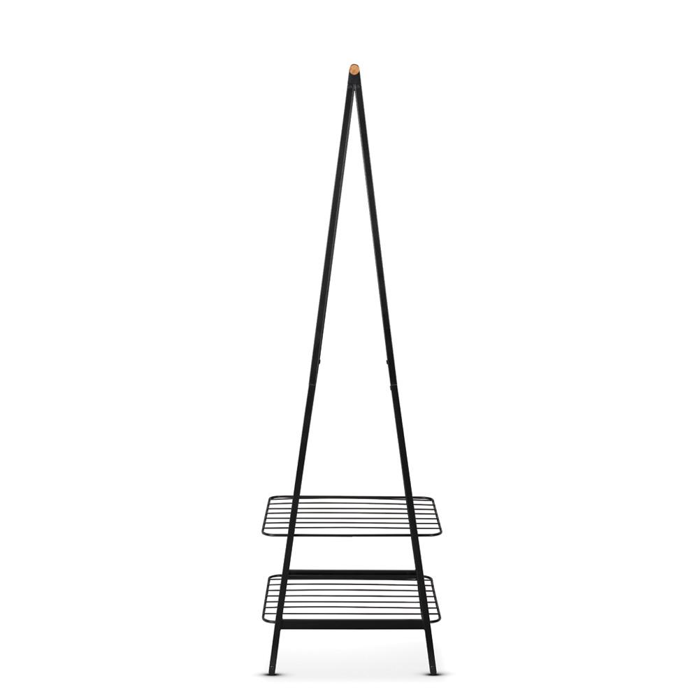 Многофункционална мебел Brabantia Linn Black, компактна(3)