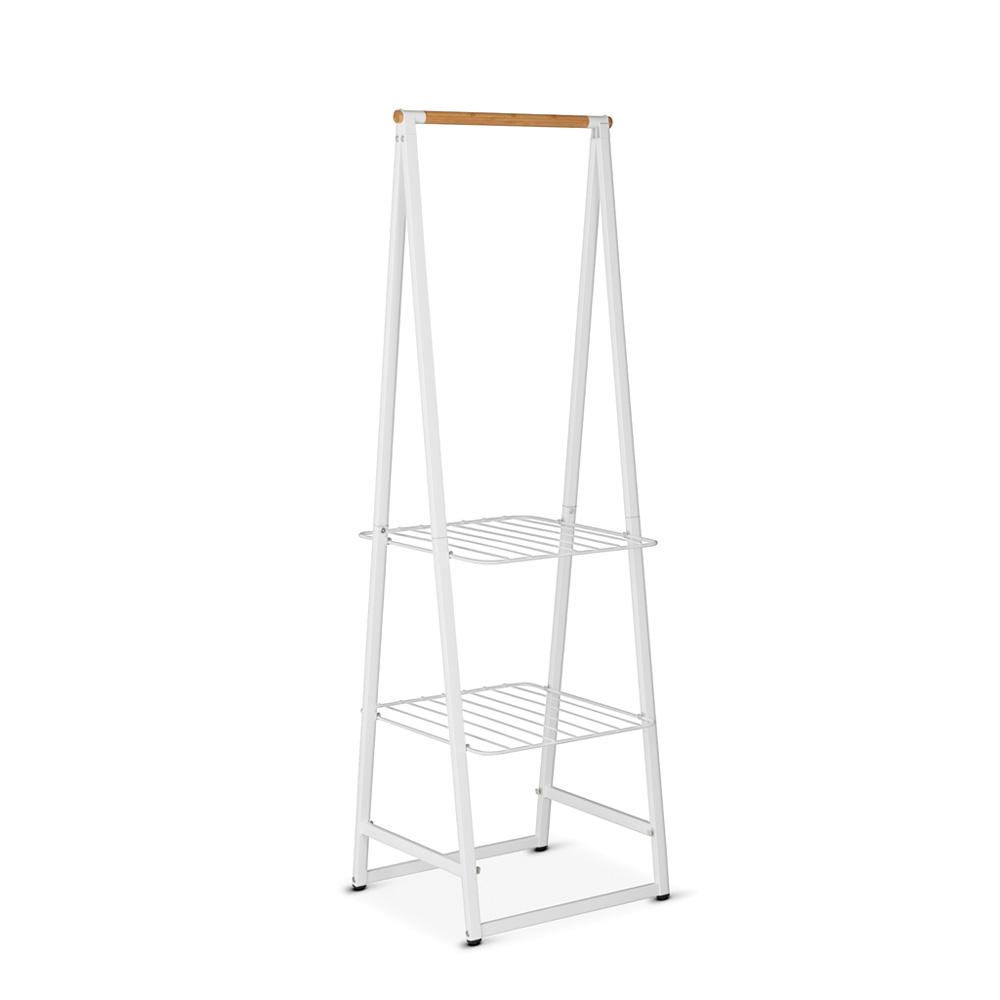Многофункционална мебел Brabantia Linn White, компактна