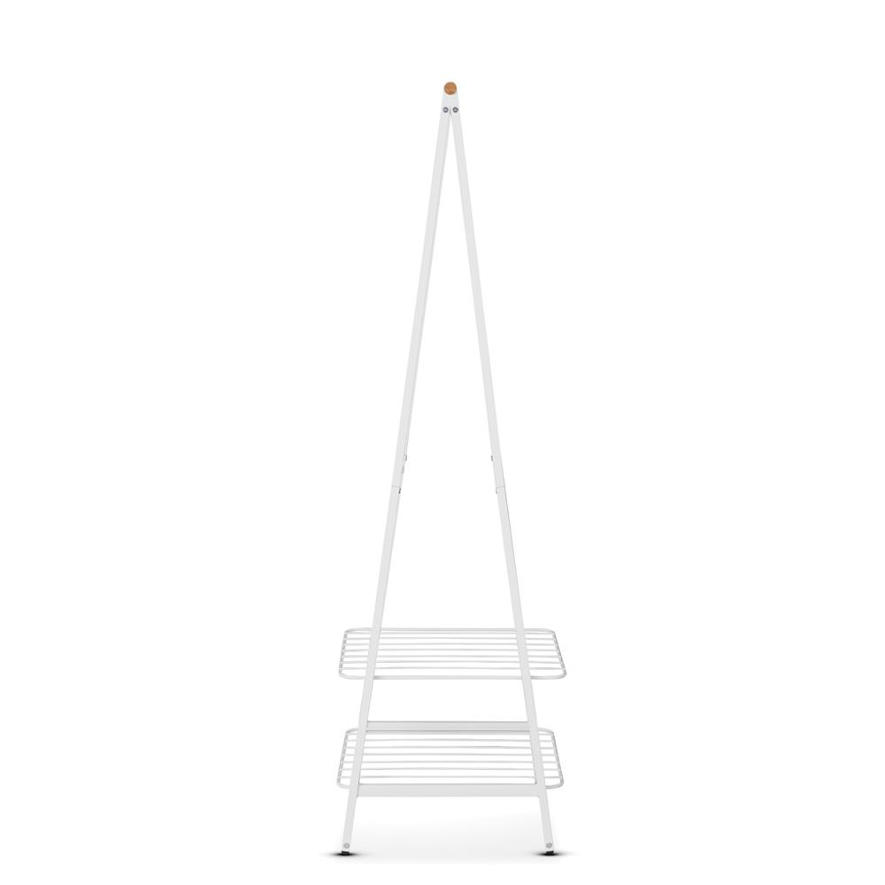 Многофункционална мебел Brabantia Linn White, компактна(3)