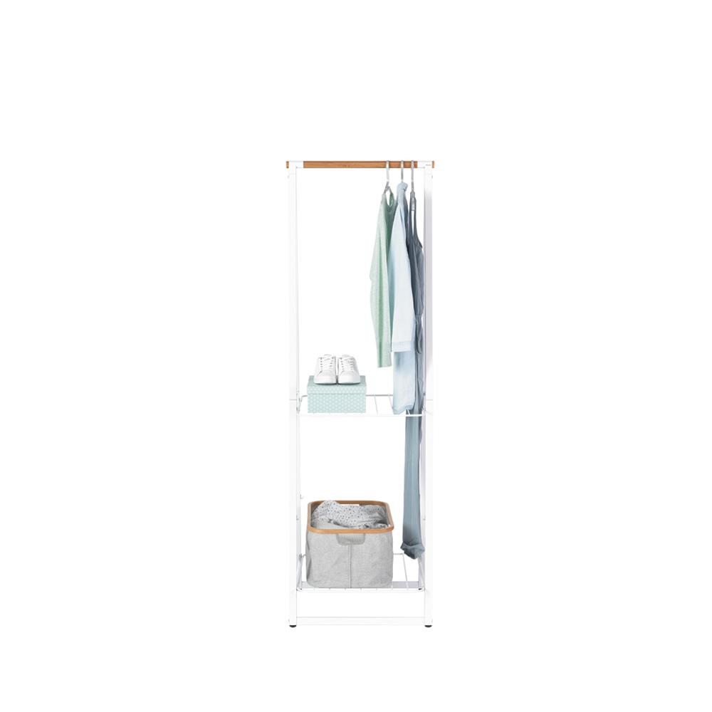Многофункционална мебел Brabantia Linn White, компактна(6)
