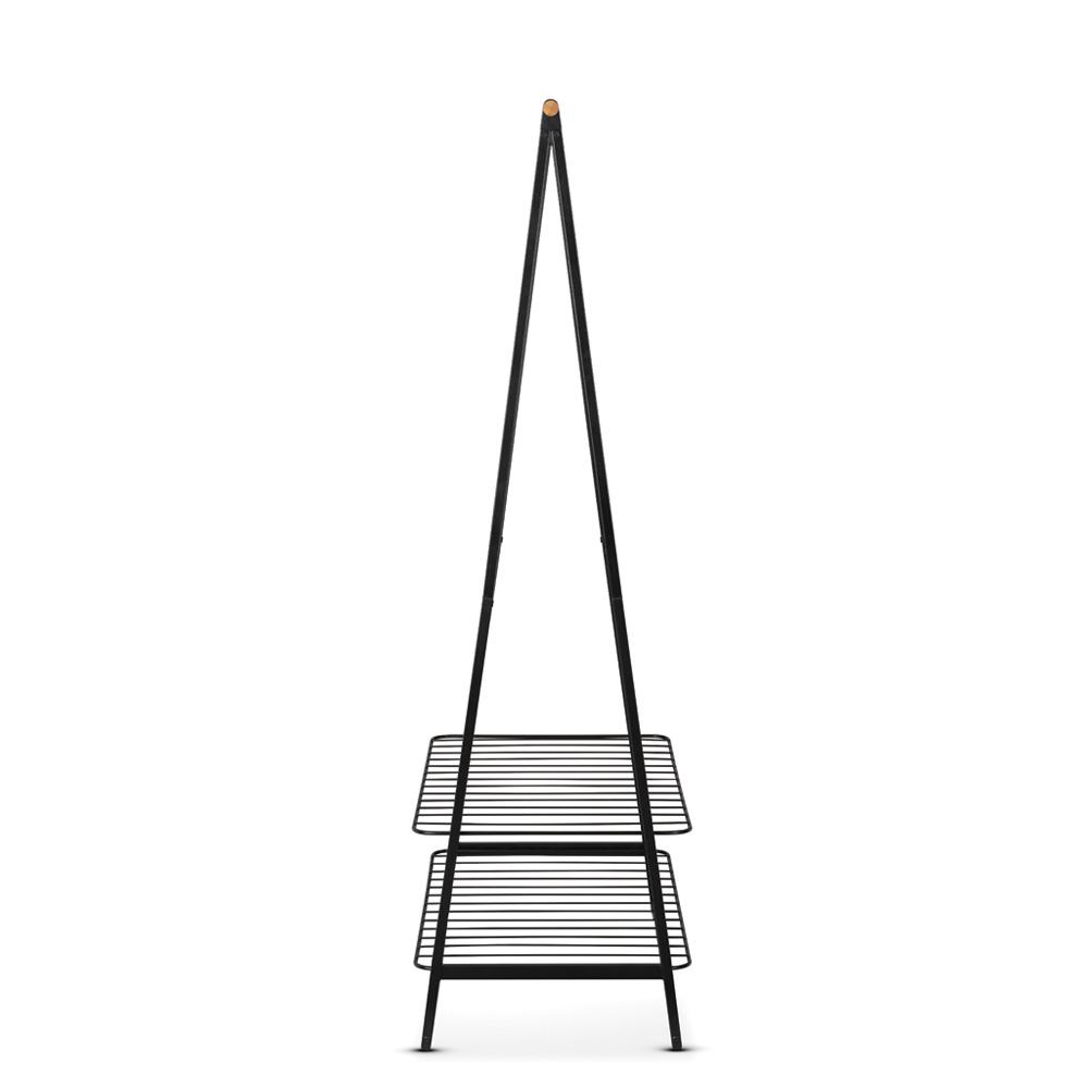 Многофункционална мебел Brabantia Linn Black, голяма(3)
