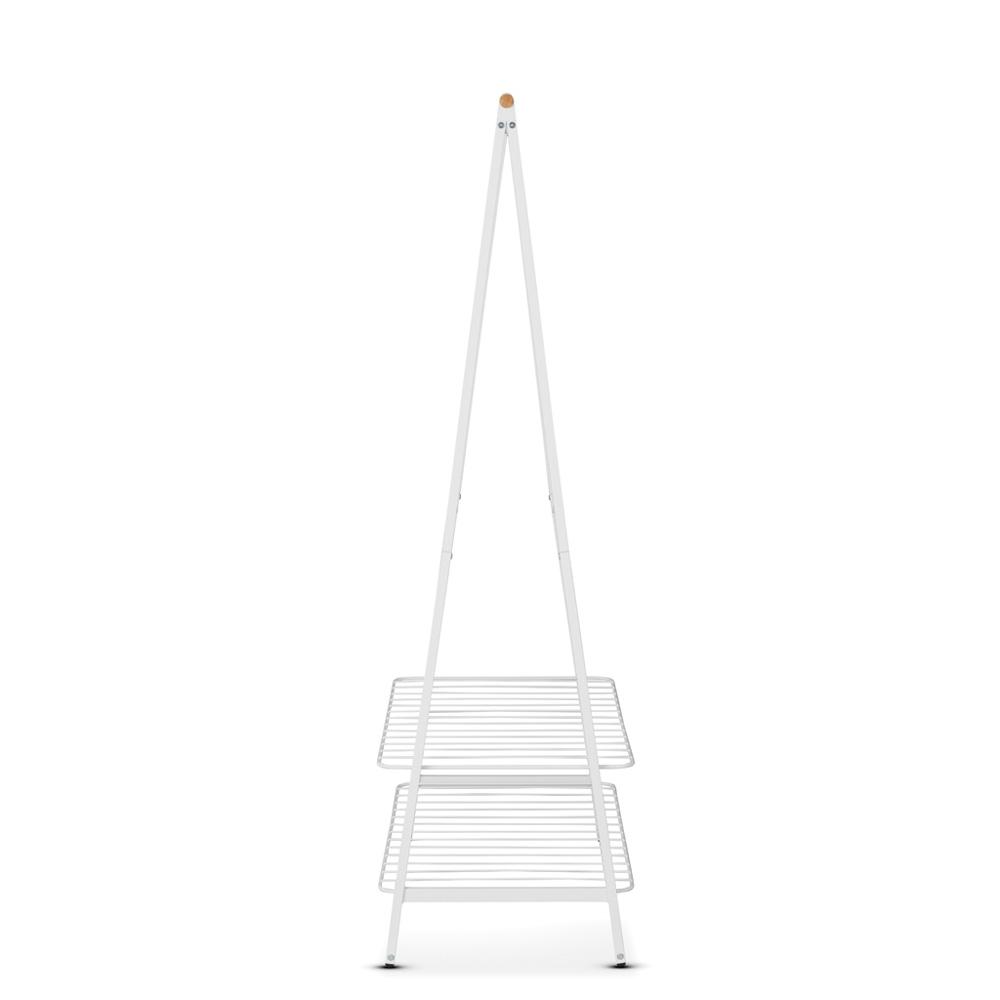 Многофункционална мебел Brabantia Linn White, голяма(3)