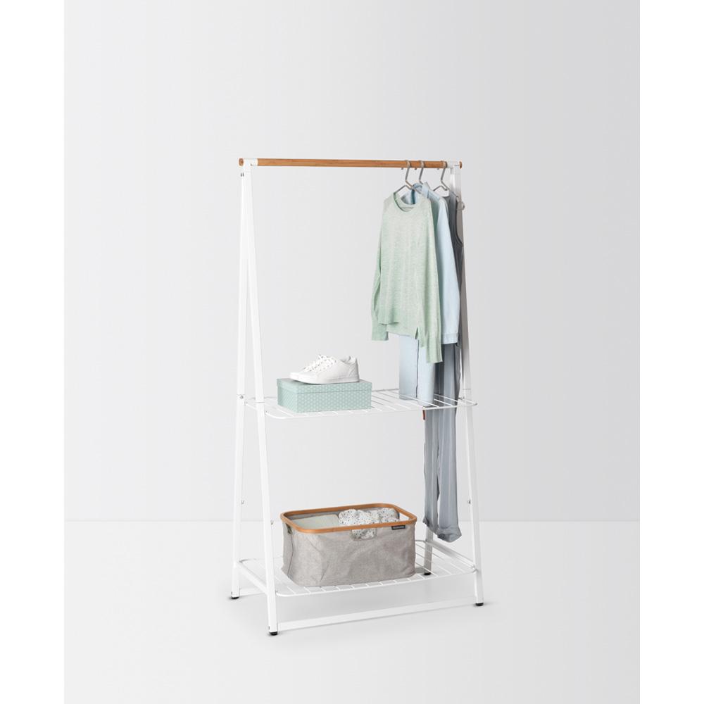 Многофункционална мебел Brabantia Linn White, голяма(4)