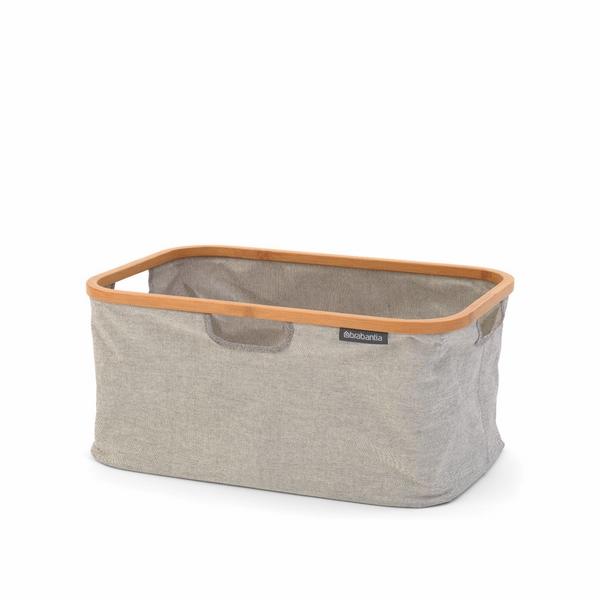Сгъваем панер за пране Brabantia 40L, Grey