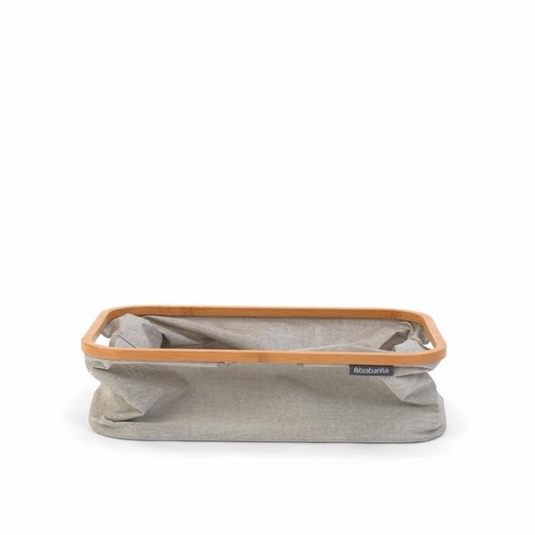 Сгъваем панер за пране Brabantia 40L, Grey(1)