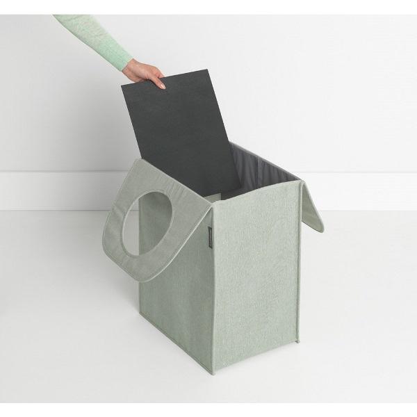Торба пране Brabantia 55L, Green, правоъгълна(1)
