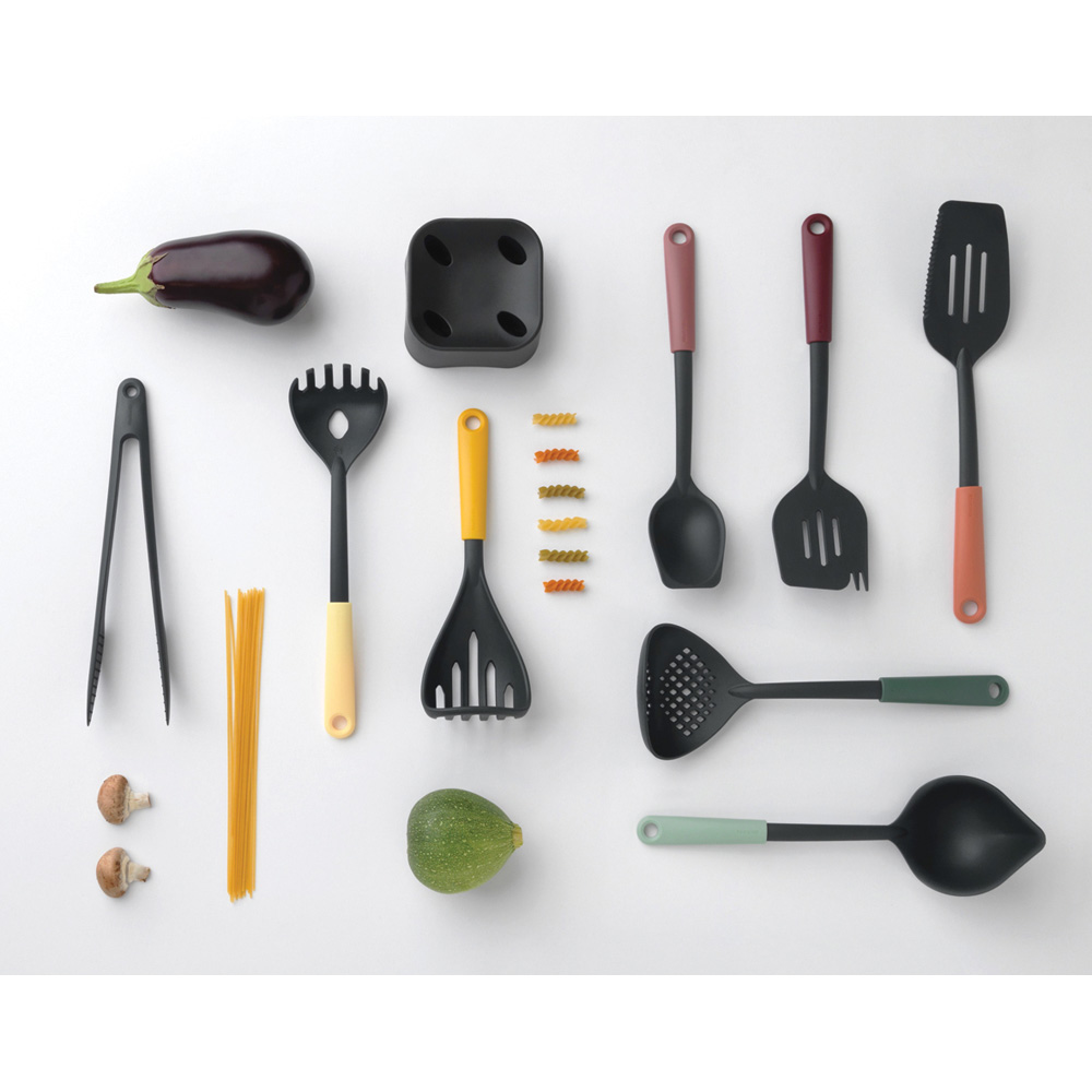 Нож за хляб Brabantia Tasty+ Dark Grey(2)