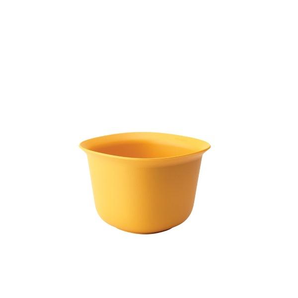 Купа за бъркане Brabantia Tasty+ 1.5L, Honey Yellow