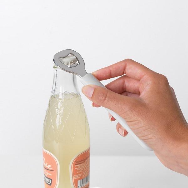 Отварачка за бутилки Brabantia Tasty+ Light Grey(2)