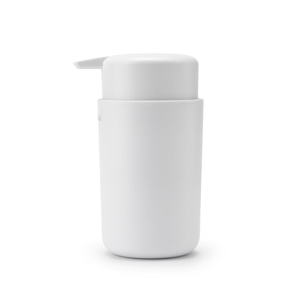 Дозатор за течен сапун Brabantia White(1)