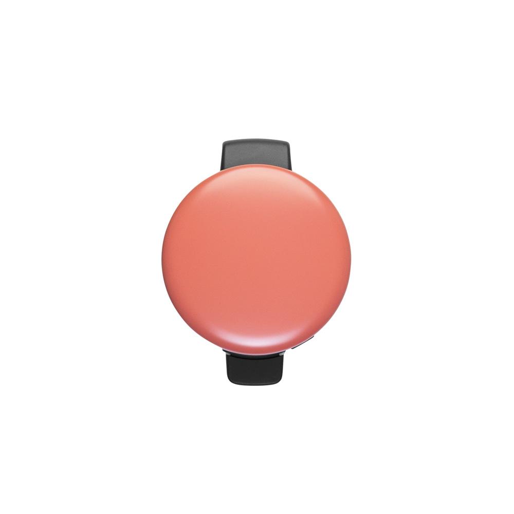 Кош за смет с педал Brabantia NewIcon 5L, Terracotta Pink(2)