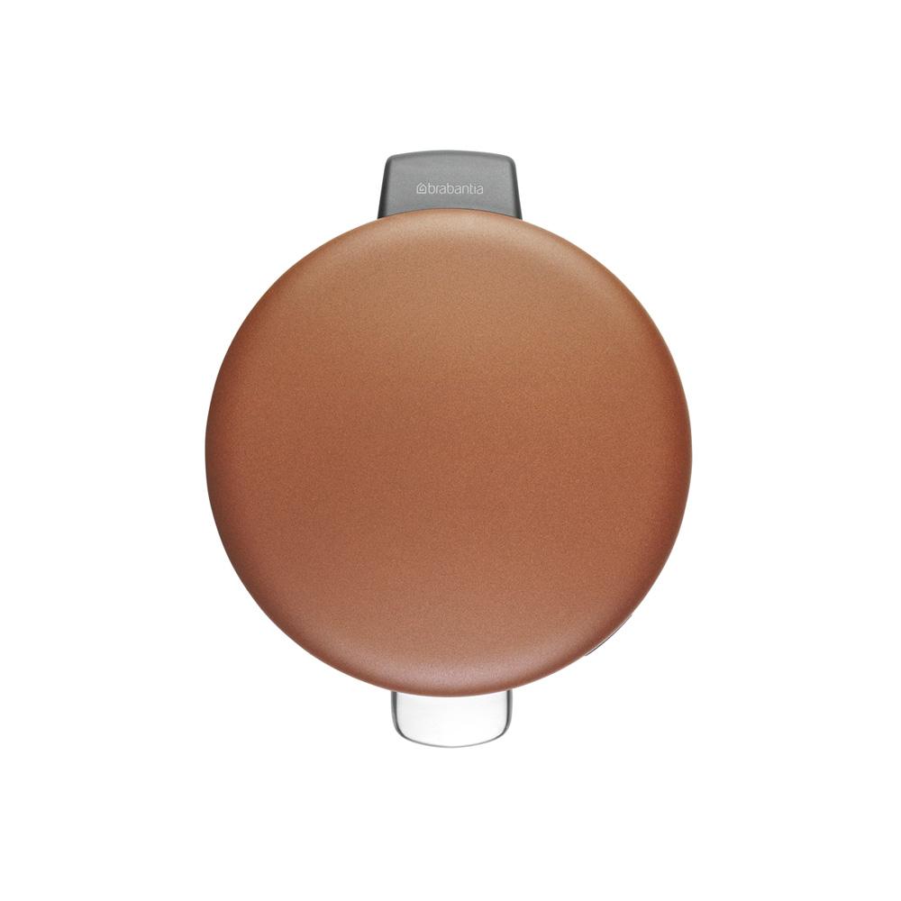 Кош за смет с педал Brabantia NewIcon 20L, Mineral Cinnamon(2)