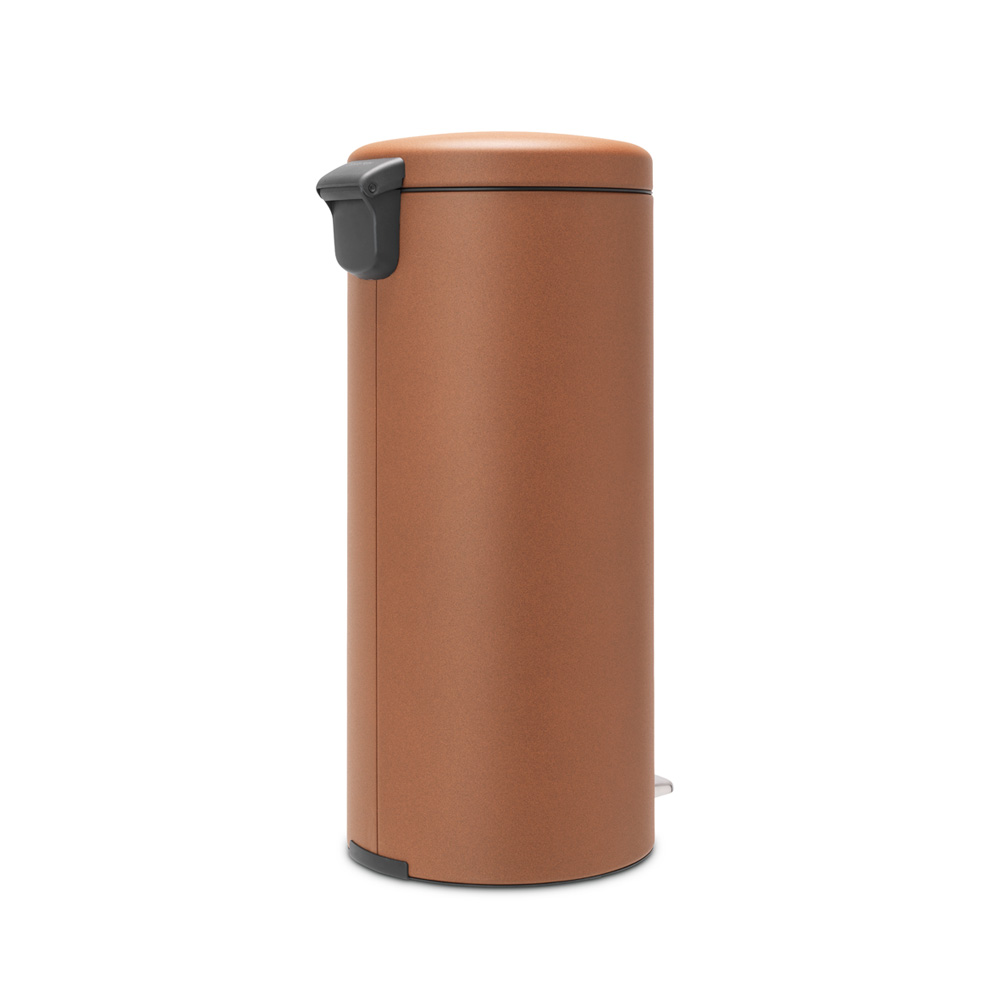 Кош за смет с педал Brabantia NewIcon 30L, Mineral Cinnamon(4)