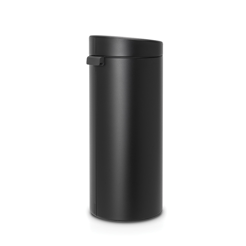 Кош за смет Brabantia Touch Bin New 30L, Mineral Moonlight Black(2)