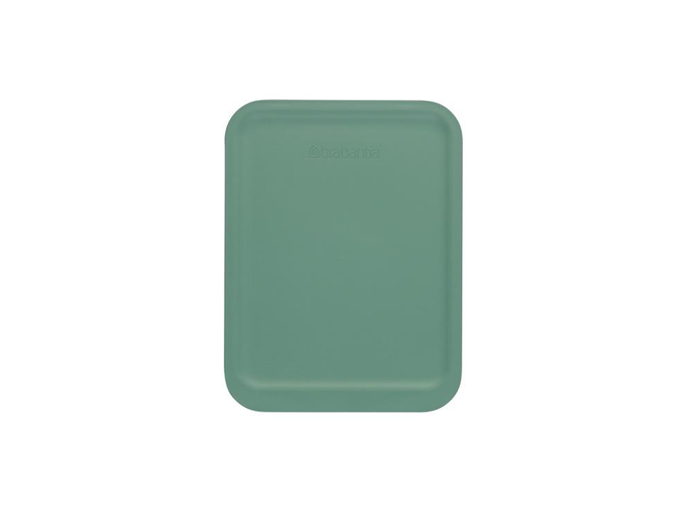 Кош за смет за разделно събиране Brabantia Sort&Go 16L, Fir Green(1)