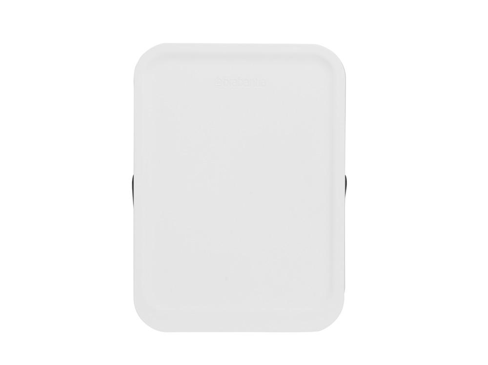 Кош за смет за разделно събиране Brabantia Sort&Go 25L, White(1)