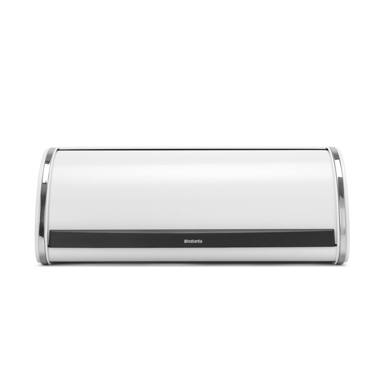 Кутия за хляб Brabantia Roll Top White