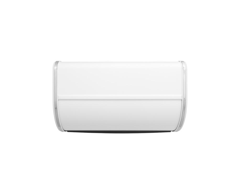 Кутия за хляб Brabantia Roll Top White(7)