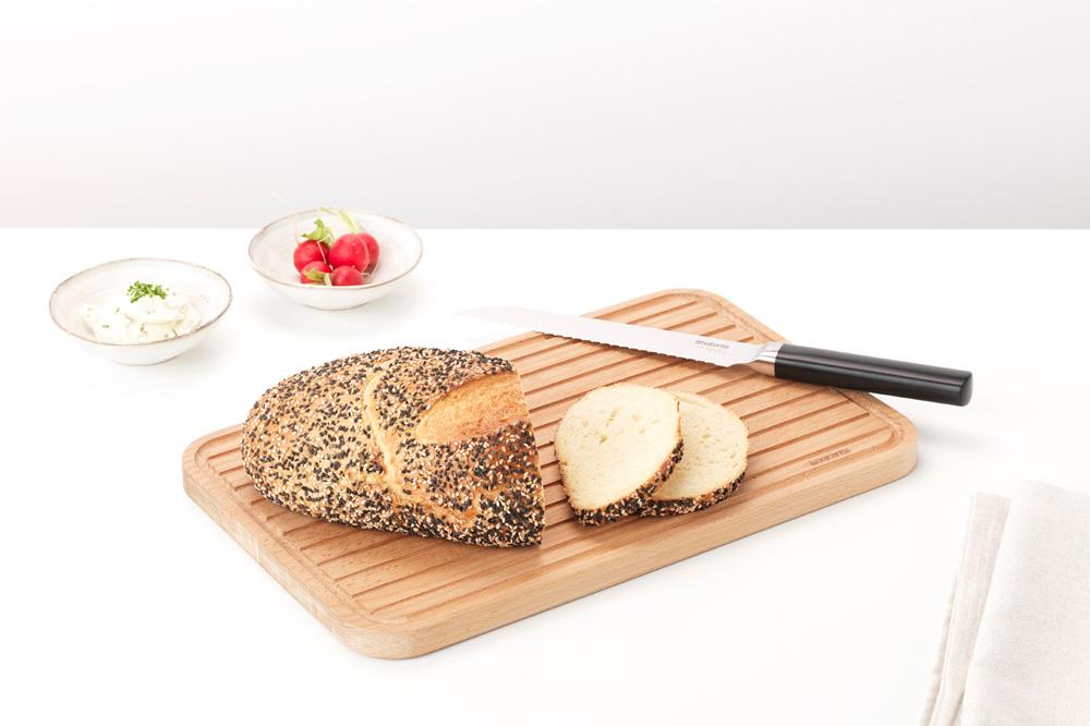 Нож за хляб Brabantia Profile NEW(2)