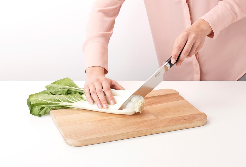 Готварски нож Brabantia Profile NEW(2)