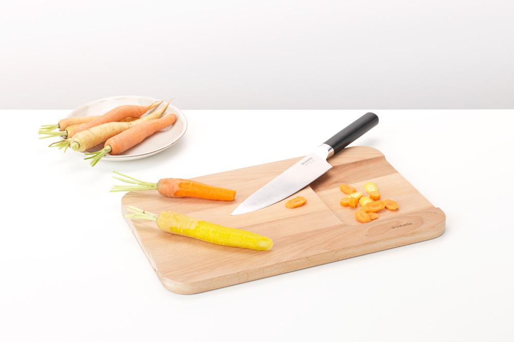Готварски нож Brabantia Profile NEW(3)
