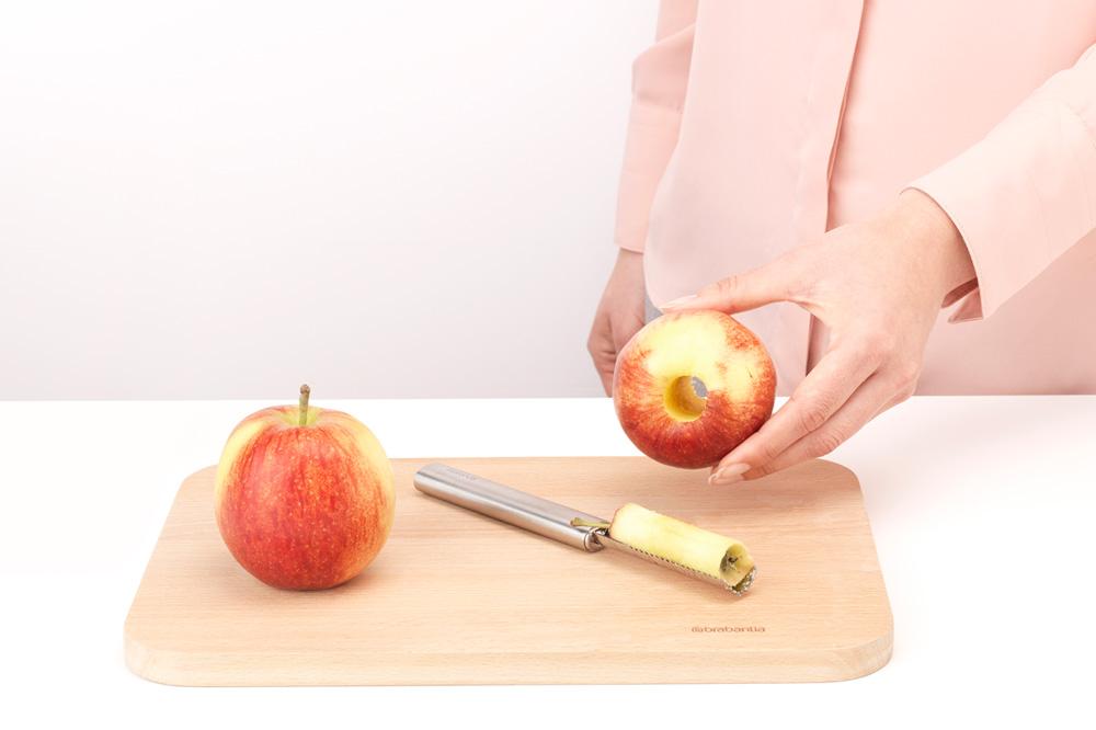 Уред за почистване на ябълки Brabantia Profile NEW(1)