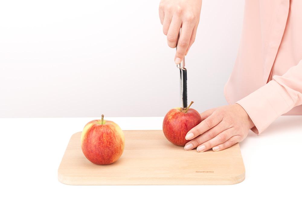 Уред за почистване на ябълки Brabantia Profile NEW(3)
