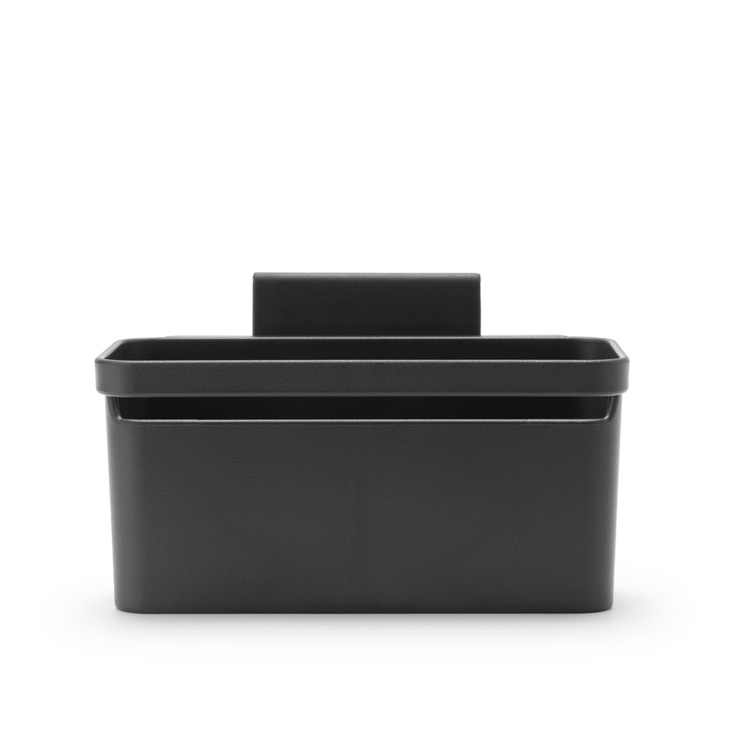 Органайзер за мивка Brabantia, Dark Grey