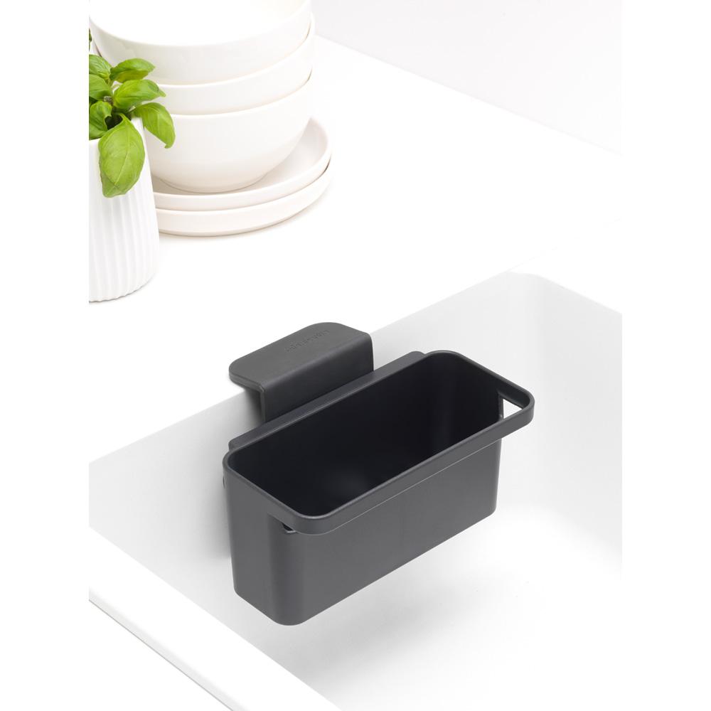 Органайзер за мивка Brabantia, Dark Grey(7)