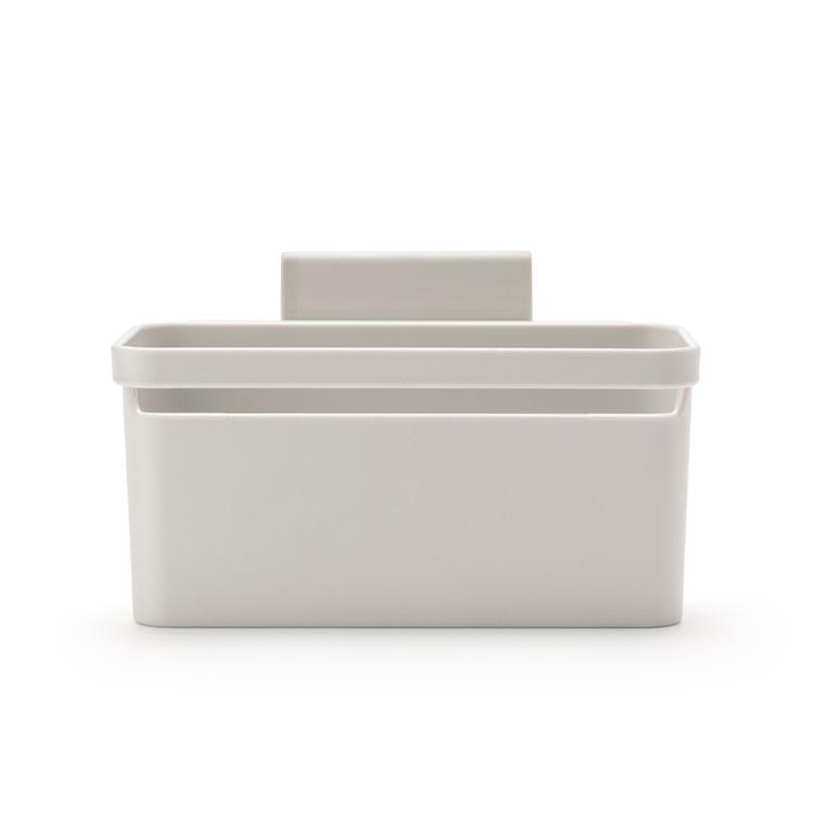 Органайзер за мивка Brabantia, Light Grey