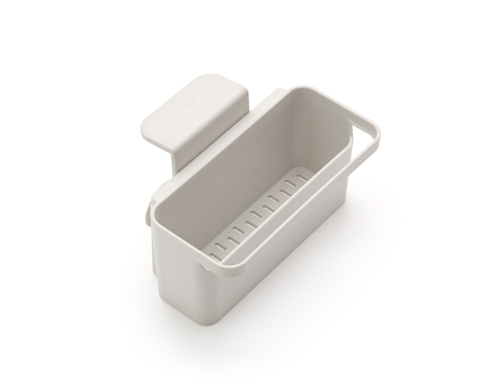 Органайзер за мивка Brabantia, Light Grey(3)