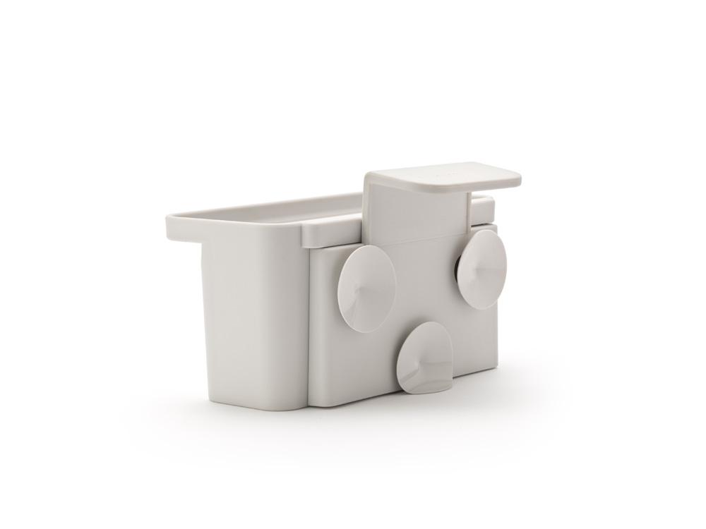 Органайзер за мивка Brabantia, Light Grey(4)