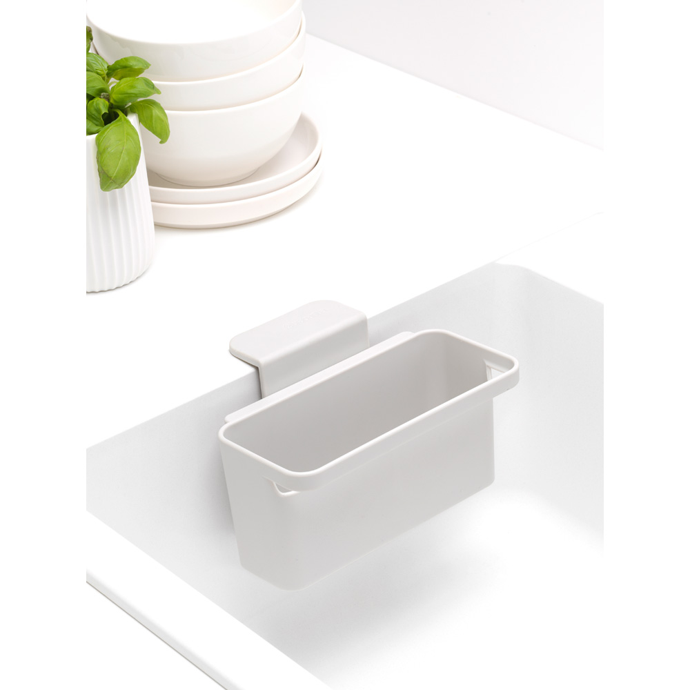 Органайзер за мивка Brabantia, Light Grey(7)