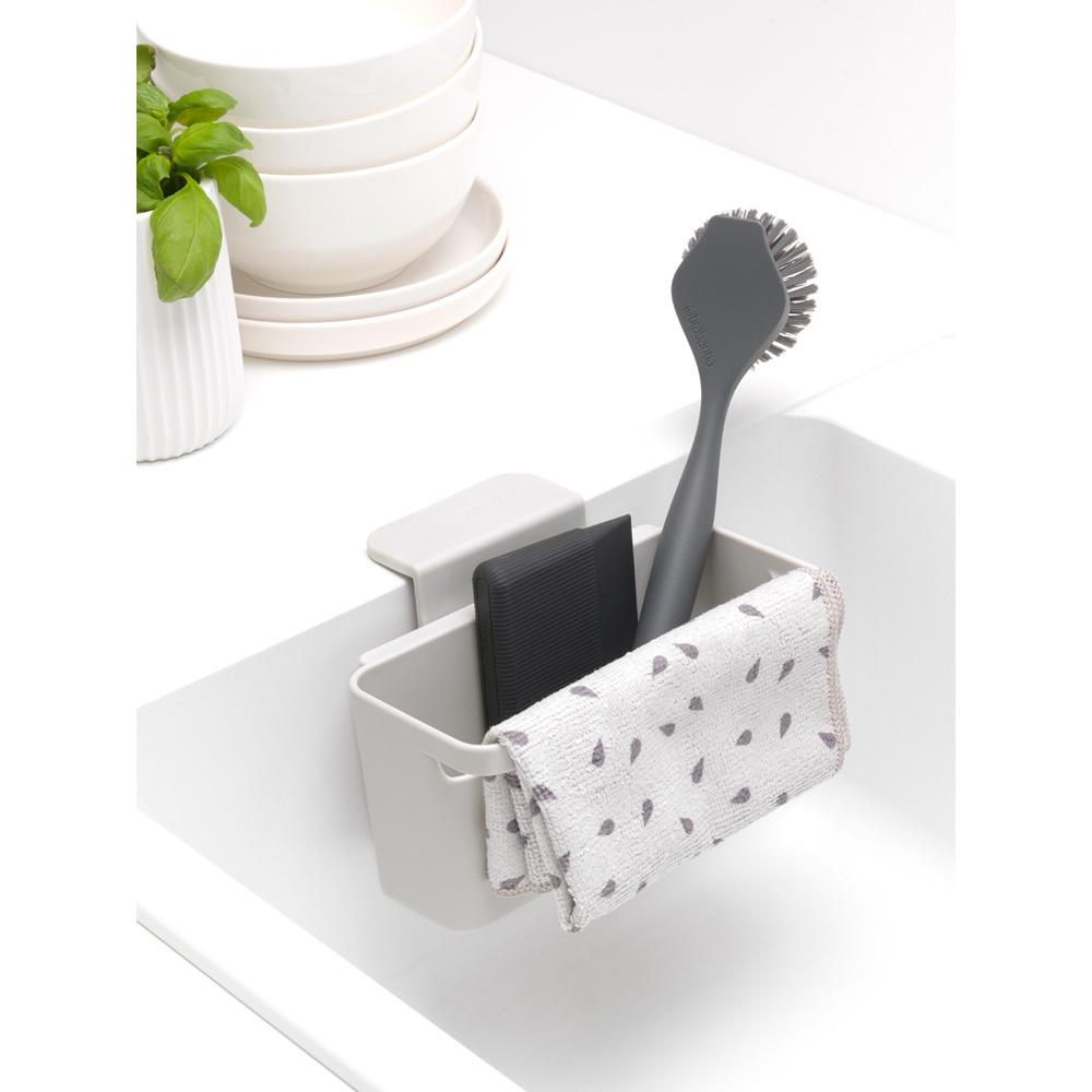 Органайзер за мивка Brabantia, Light Grey(8)