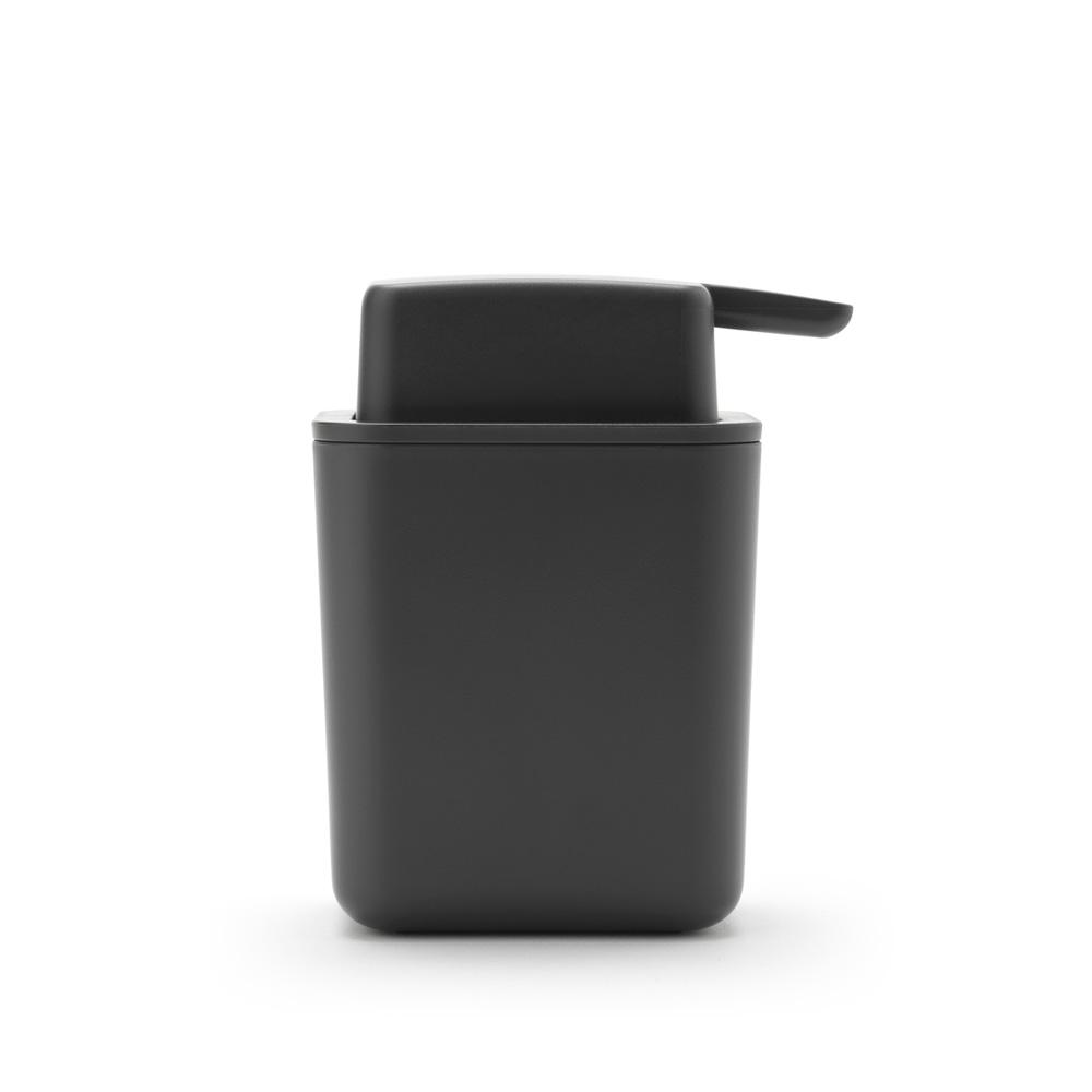Дозатор за течен сапун Brabantia Dark Grey(2)