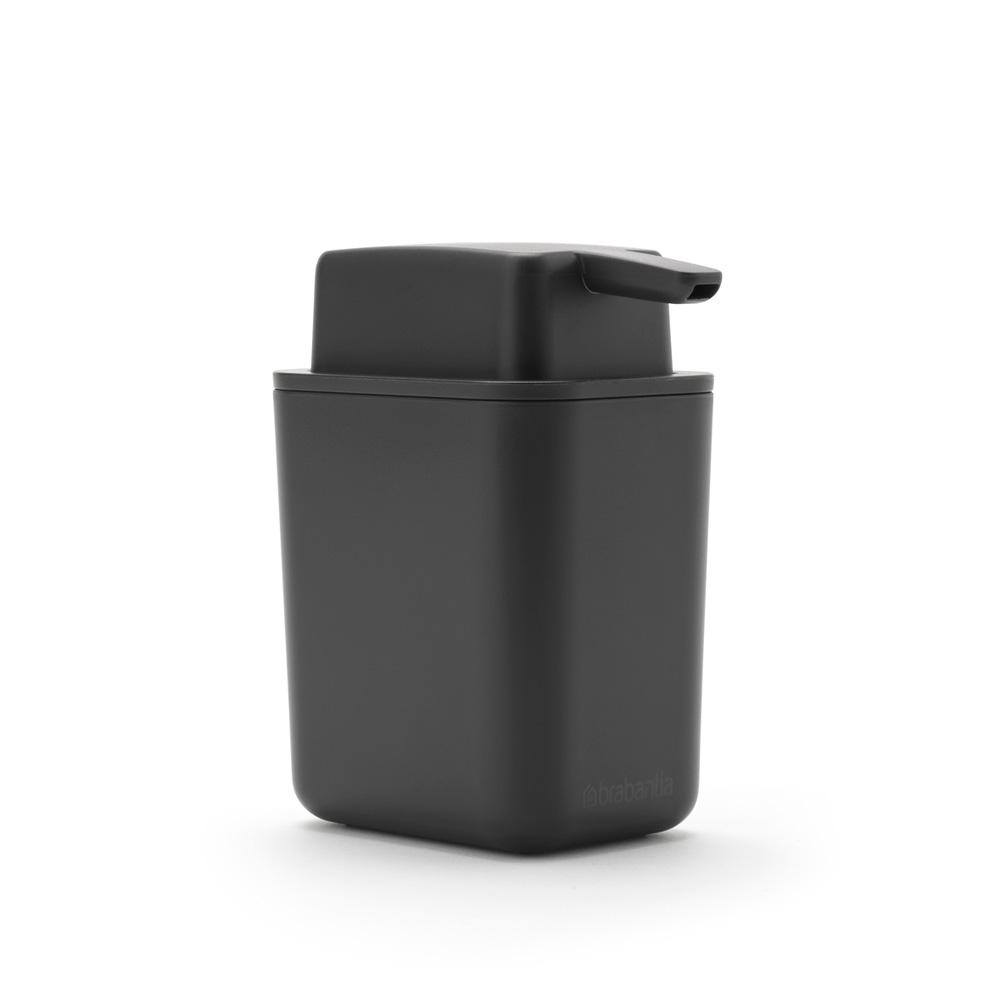 Дозатор за течен сапун Brabantia Dark Grey(3)