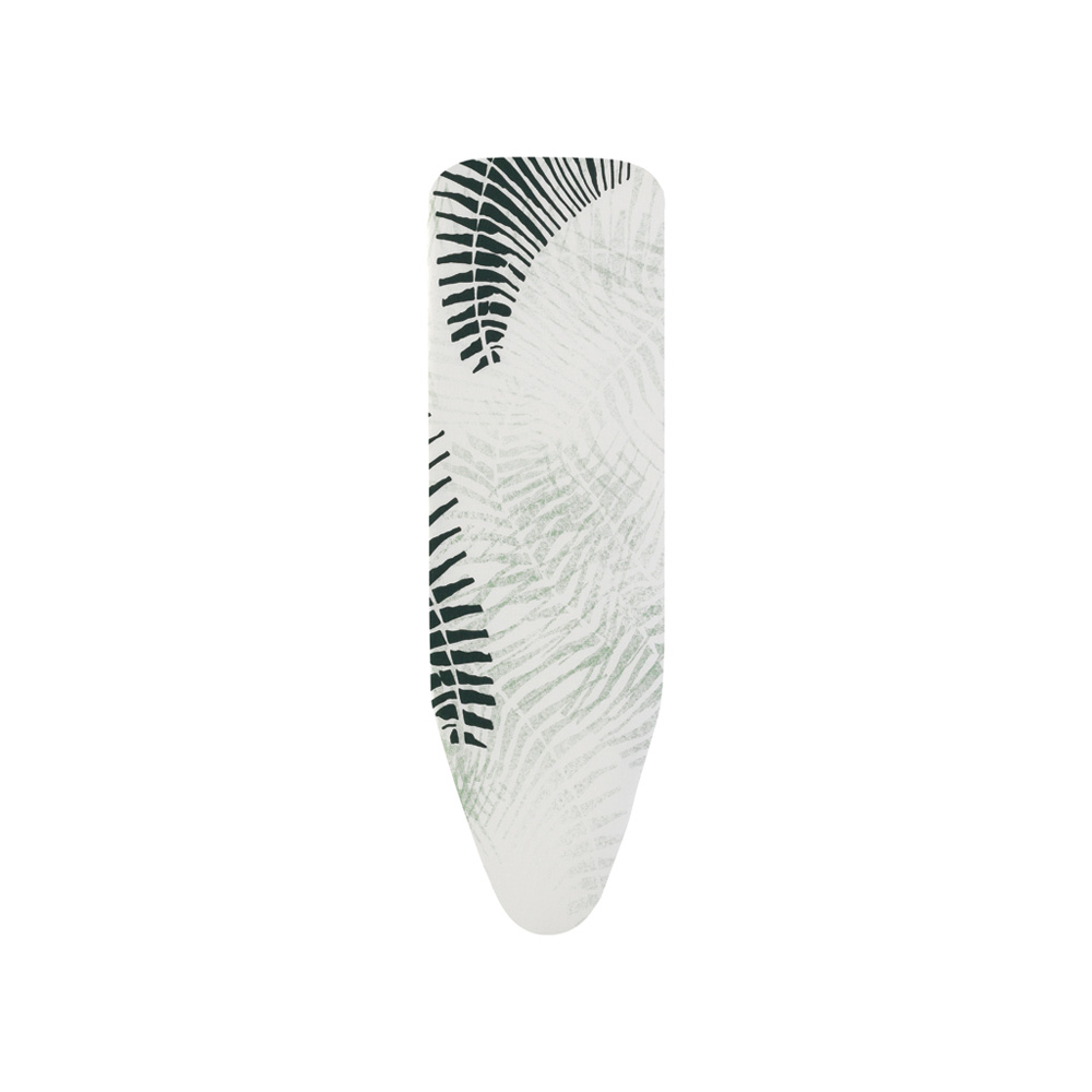 Калъф за маса за гладене Brabantia A 110x30cm, 2mm, Fern Shades