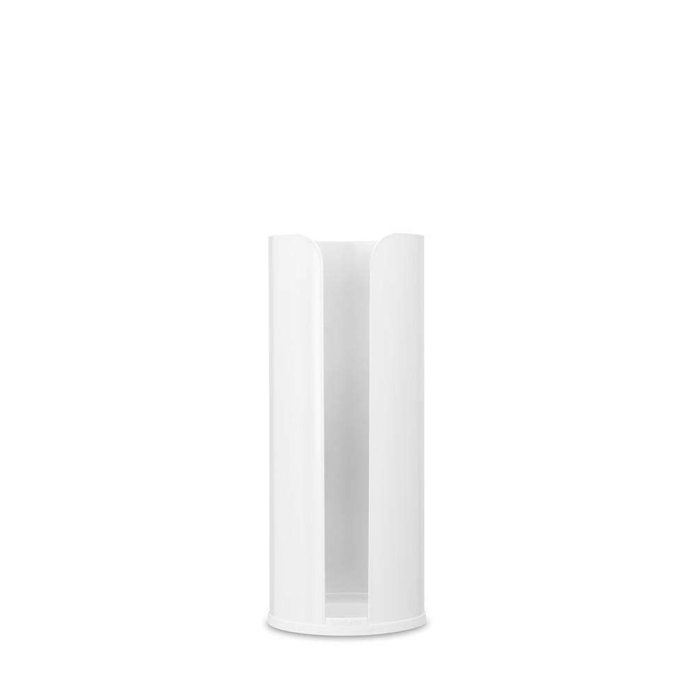 Стойка за резервна тоалетна хартия Brabantia Balance Collection, White(1)