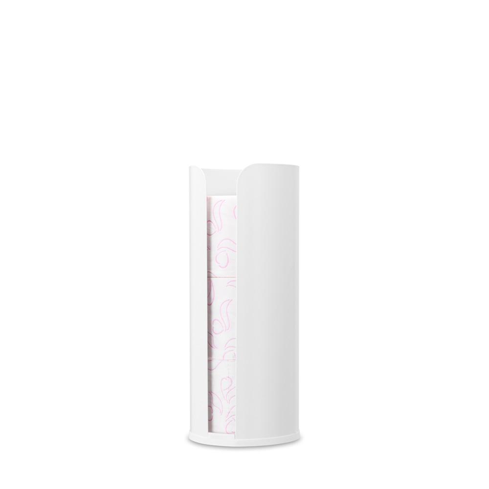 Стойка за резервна тоалетна хартия Brabantia Balance Collection, White(3)