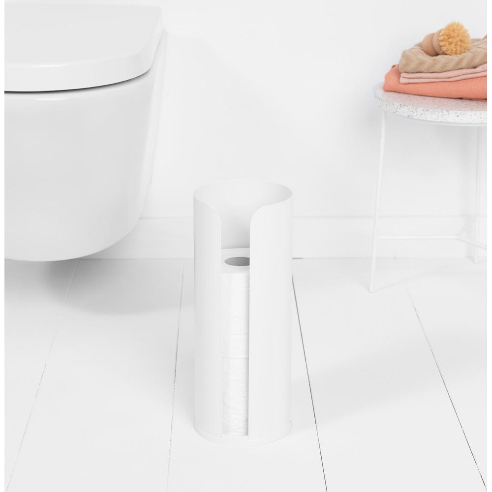 Стойка за резервна тоалетна хартия Brabantia Balance Collection, White(4)