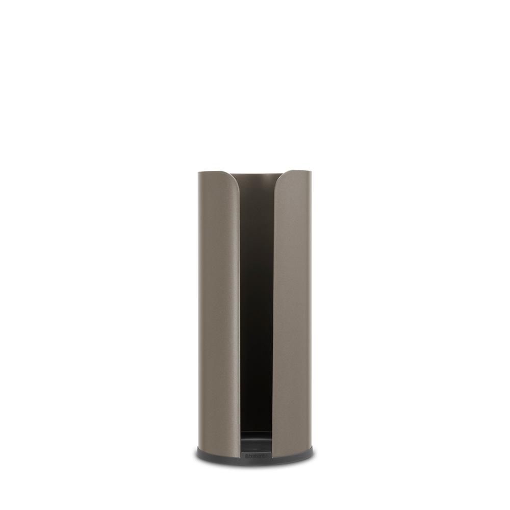 Стойка за резервна тоалетна хартия Brabantia Balance Collection, Platinum(1)