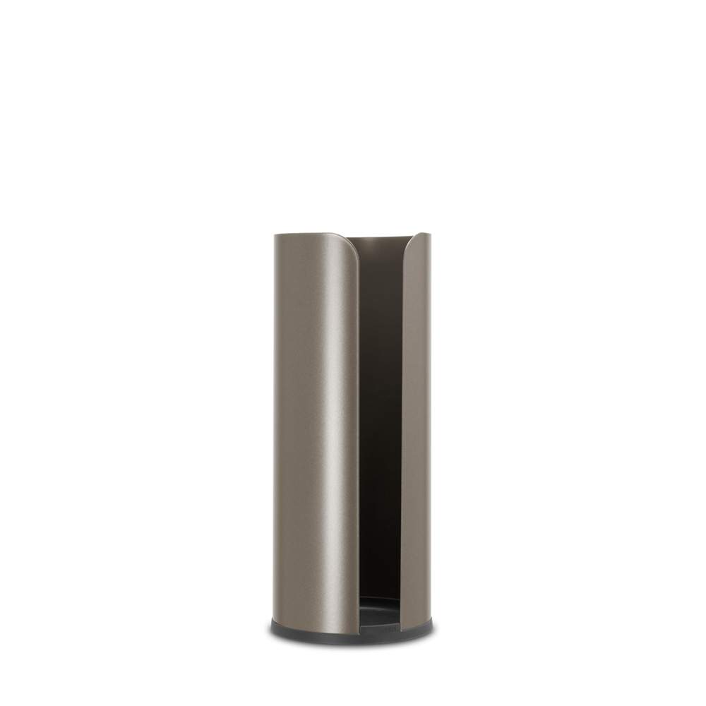 Стойка за резервна тоалетна хартия Brabantia Balance Collection, Platinum(3)